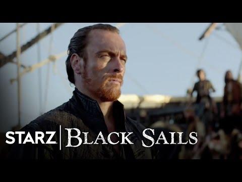 Black Sails Season 2 (Featurette 'Expanding Worlds')