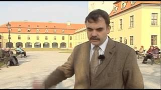 RTVS: Jiří Sternberg, majiteľ zámku Jemnište
