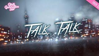 """Girls' Generation """"Talk Talk"""" (Lion Heart) Sub. Español"""