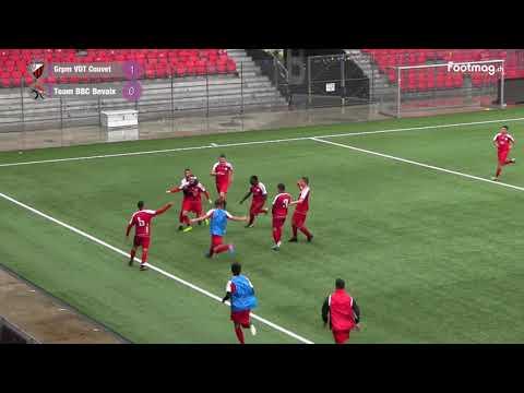 Grpm VDT Couvet  VS Team BBC Bevaix