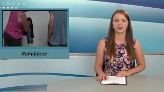 TV Budakalász / Budakalász Ma / 2020.07.07.