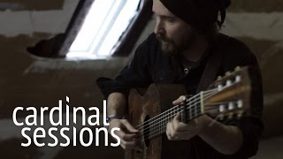 Christopher Paul Stelling - Death Of Influence - CARDINAL SESSIONS