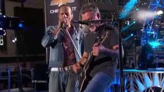 Van Halen - Dance the Night Away (Live 2015)