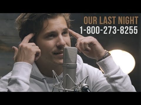 Logic, Alessia Cara, Khalid - &quot1-800-273-8255&quot (Cover by Our Last Night)