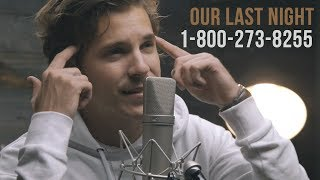 """Logic, Alessia Cara, Khalid - """"1-800-273-8255"""" (Cover By Our Last Night)"""