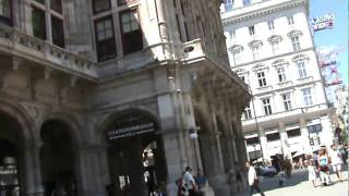 Венская опера транслировала концерт на улице.mpg