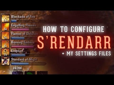 Srendarr Youtube Tutorial Request Pretty Please Cherry On Top 3