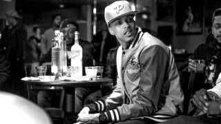 August Alsina- Shoot or Die (suit and tie remix justin timberlake)