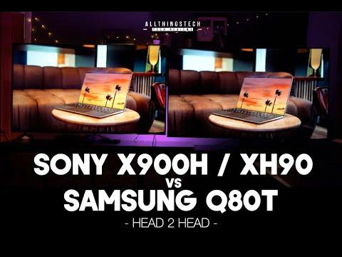 External Review Video XGmq8P5mPPQ for Sony XH90 / XH92 (X900H) 4K Full Array LED TV