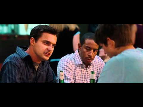 No Strings Attached -- Official Trailer 2011 [HD]