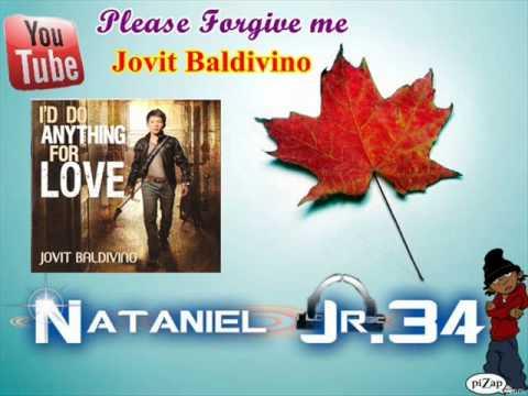 please forgive me by jovit baldivino 2nd album