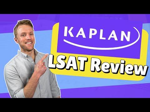 Kaplan LSAT Prep Course Review (2021 UPDATE) - YouTube