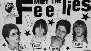 The Feelies - Moscow Nights (live at CBGB's, New York, 21/3/1979)