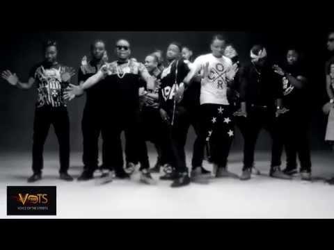 Lil Kesh - Shoki (Remix) (ft. Davido & Olamide)