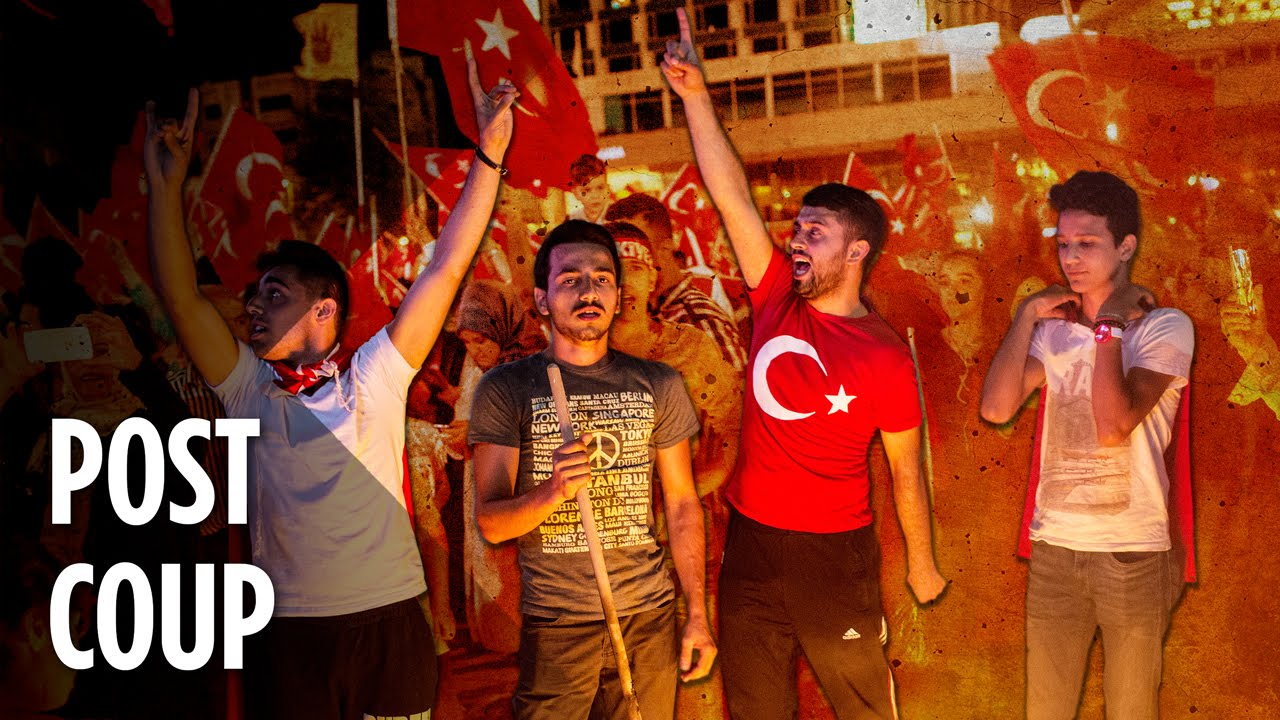 The Aftermath Of Turkey's Failed Coup thumbnail
