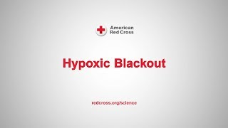 Hypoxic & Shallow Water Blackout