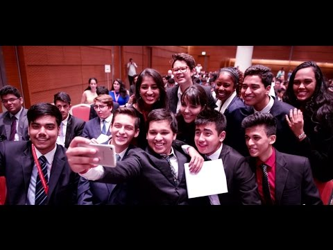 S P Jain School of Global Management video cover2