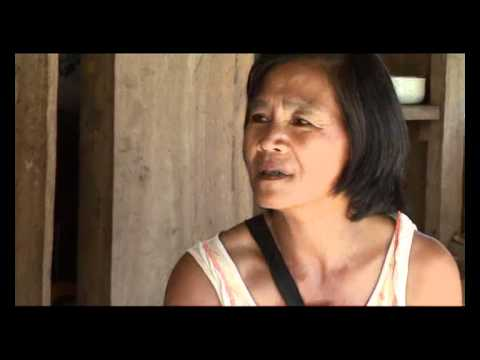 Midwives Make Childbirth Safer in Ifugao