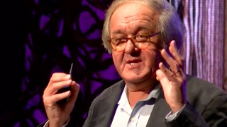 Tinnitus: Ringing in the Brain | Josef Rauschecker | TEDxCharlottesville