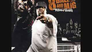 Stand Up - 8 Ball and MJG