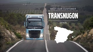 Volvo Trucks - Growing business with gas-powered trucks – Meet our customer: Transnugon | Kholo.pk
