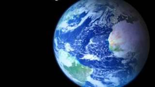 Anggun earth
