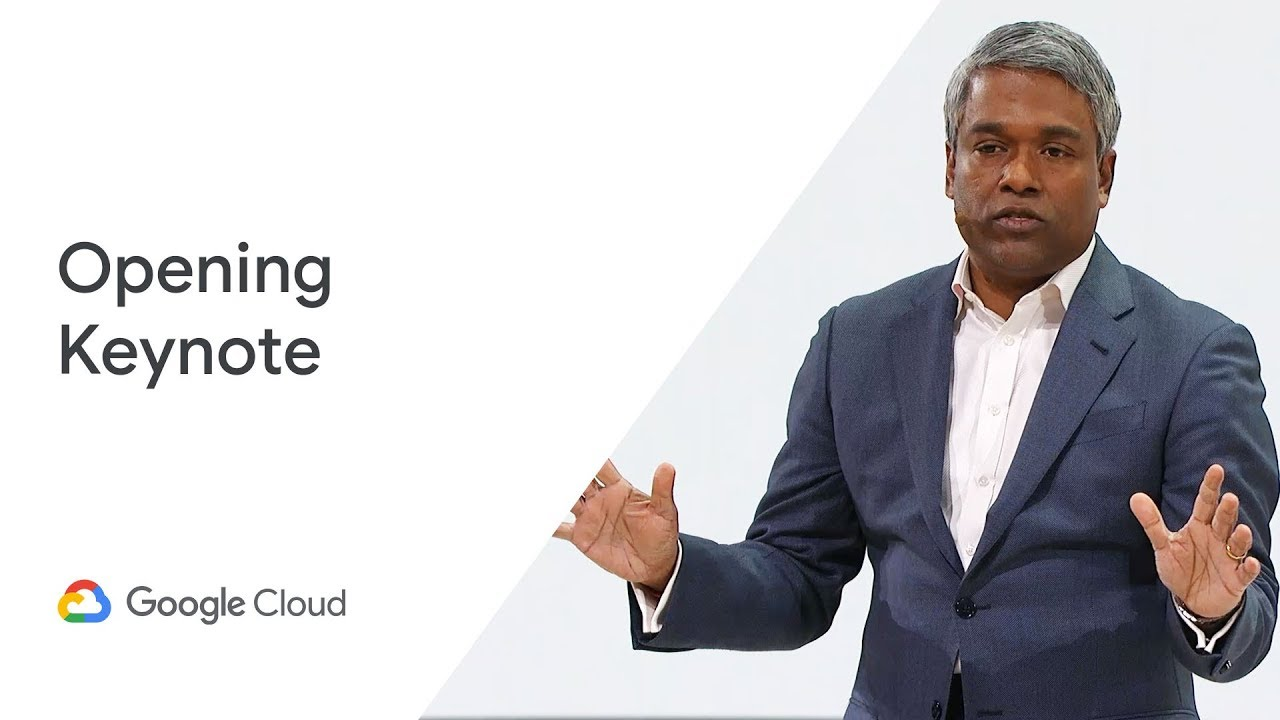 Hear from Google Cloud leaders and customers about how the cloud is transforming business and improving the lives and circumstances of people around the world in ways never before possible.