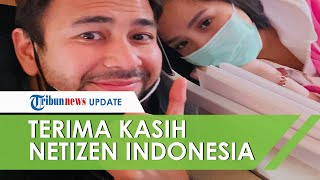 Koper Hilang di Turki Akhirnya Ditemukan, Raffi Ahmad Ucapkan Terima Kasih untuk Netizen Indonesia