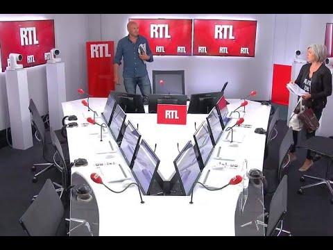 Le Grand Quiz RTL du 23 août 2019 Le Grand Quiz RTL du 23 août 2019