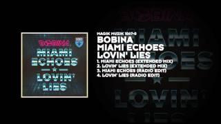 Refuge (Radio Edit) - Bobina [Download FLAC,MP3]