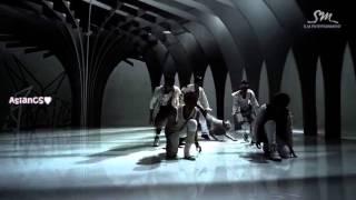EXO-K - Wolf (늑대와 미녀) [Sub Español + Hangul + Rom]