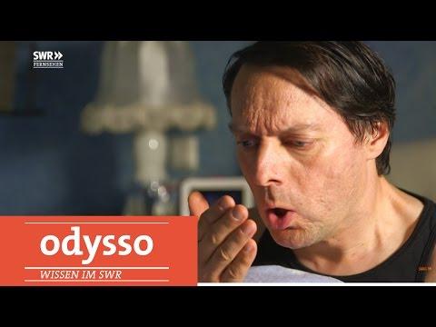 Dauerhafter Mundgeruch - Was tun bei Halitosis? | SWR odysso