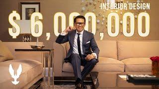 Có Gì Trong Ngôi Nhà 6 Triệu USD ở Vinhomes Bason - Saigon | Luxury Home | THÁI CÔNG INTERIOR DESIGN