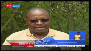 Mbiu ya KTN: Seneta Gideon Moi akutana na Walimu wa Baringo kuongelea kuhusu uboreshaji wa elimu