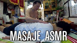El buen masaje relajante (DOBLAJE)