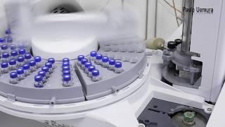 Making of para Indústria Farmacêutica