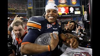 Auburn's Last Second Victory Over Oregon to WIN NATIONAL CHAMPIONSHIP!