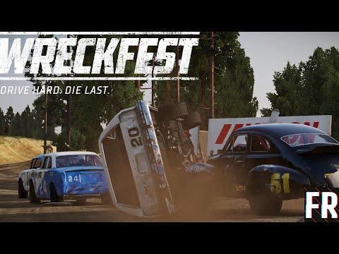 An Honest Look At... Wreckfest (Console)