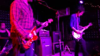 Swervedriver - Duel (The Casbah, San Diego 3/4/15)