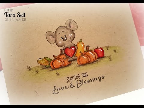 Leimasetti, Gerda Steiner Designs, Fall Mice