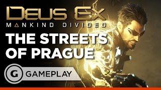Praga Gameplay