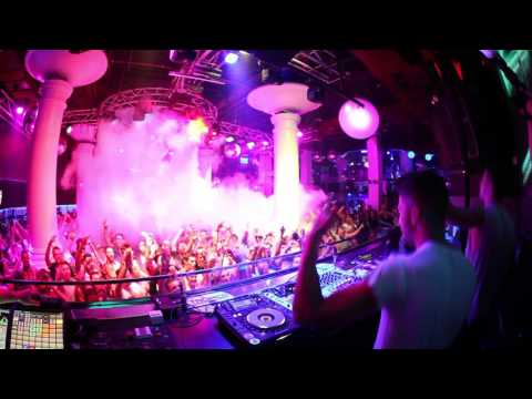 Vinai at Disco Tropics 2015