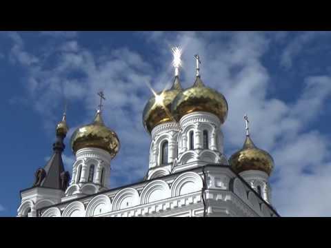 Храм молитва слезы