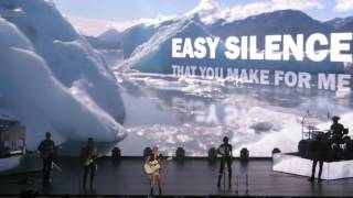 Dixie Chicks at the Hollywood Bowl   Easy Silence  Oct. 10, 2016