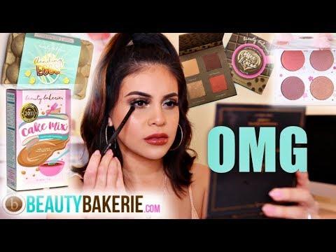 Oat Translucent Setting Powder by Beauty Bakerie #3