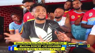 ▶️Urgent: Apres Maman EPELA ,Herman Kasongo Très Combattu Na Kin Ba Buakeli Yé Mbasu Po Ba Voyage