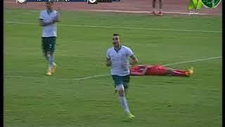 اهداف مباراة الاتحاد والرجاء الدورى المصرى موسم 2014-2015