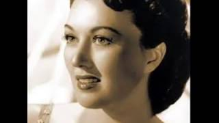 Porter / Ginny Simms , 1940s: Night And Day (Gay Divorcee)