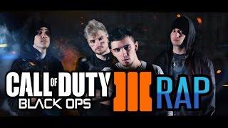 Call Of Duty BLACK OPS 3 RAP | KRONNO, ZARCORT, CYCLO & PITER G | ( Videoclip Oficial )