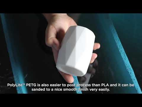 PolyLite PETG